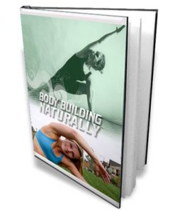 bodybuilding naturally ebook