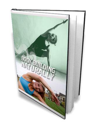 bodybuilding naturally ebook
