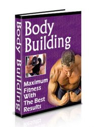 bodybuilding plr ebook