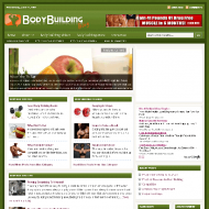 bodybuilding-plr-website-blog-cover  BodyBuilding Loaded Blog and Review PLR Website bodybuilding plr website blog cover 190x190