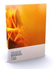 boxsiterend  Firesoft Firesale Manager V1.2 PLR Software boxsiterend 190x242