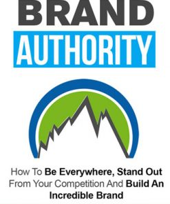 brand authority ebook and videos