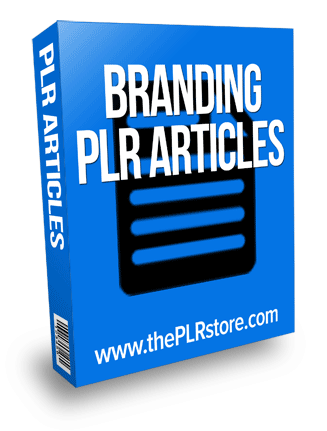 branding plr articles