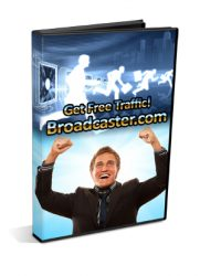 broadcastercover  Elite Social Marketing PLR Ebook broadcastercover 181x250