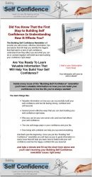 private label rights Private Label Rights and PLR Products building self confidence plr ar series squeeze page 130x250