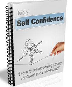 building self confidence plr autoresponder messages