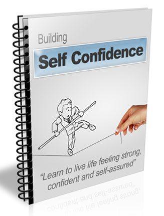 building self confidence plr autoresponder messages