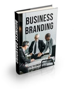 Business Branding PLR Ebook