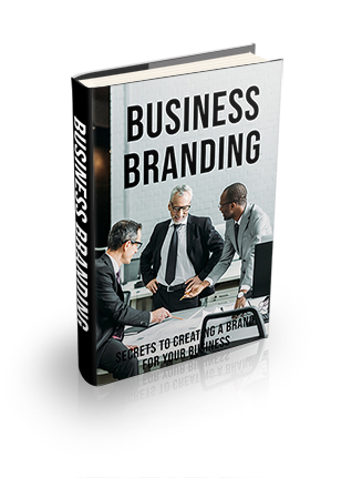 Business Branding PLR Ebook