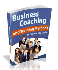 business coaching ebook mrr