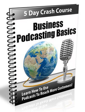 business podcasting plr autoresponder messages