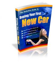 buying-your-first-car-plr-ebook-cover  Buying Your First Car PLR Ebook (DELUXE) Credit Niche buying your first car plr ebook cover 190x213
