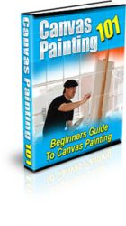 canvas-painting-101-mrr-ebook-cover  Canvas Painting 101 MRR eBook canvas painting 101 mrr ebook cover 140x250