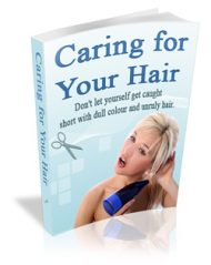 caring-for-your-hair-mrr-ebook-cover  Caring for Your Hair MRR Ebook caring for your hair mrr ebook cover 190x239
