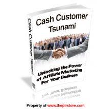 cash-customer-tsunami-plr-ebook-cover  Cash Customer Tsunami PLR Ebook cash customer tsunami plr ebook cover 190x213