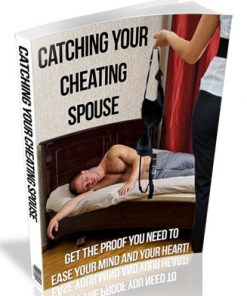 catching your cheating spouse plr ebook