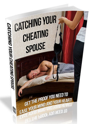 how to catch your wife cheating