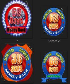 Certificates Badges Package PLR