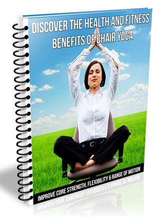 chair yoga plr report
