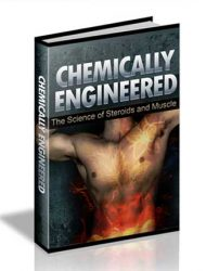 chemically engineered steroids plr ebook and videos