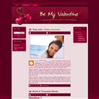 cherrylovemrrtempscreenshot  Valentines Wordpress MRR Templates cherrylovemrrtempscreenshot