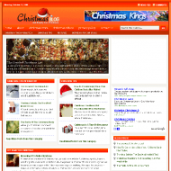 christmas-plr-pre-loaded-blog-cover  Christmas Pre-Loaded PLR Blog and Review Website Package christmas plr pre loaded blog cover 190x190