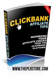 clickbank-affiliate-tips-mrr-ebook-cover  Clickbank Affiliate Tips MRR Ebook clickbank affiliate tips mrr ebook cover 169x250 private label rights Private Label Rights and PLR Products clickbank affiliate tips mrr ebook cover 169x250