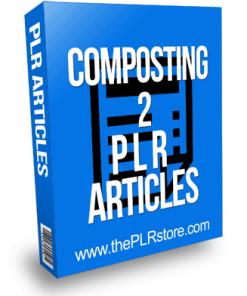 Composting PLR Articles 2