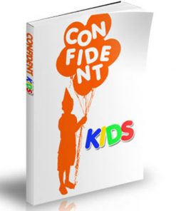 Confident Kids PLR Ebook
