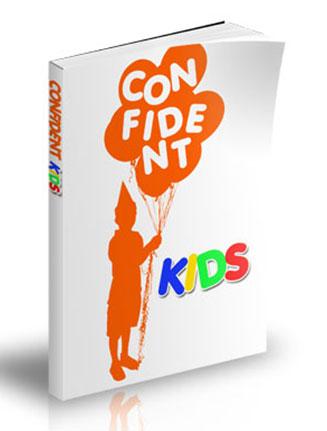 Confident Kids PLR Ebook