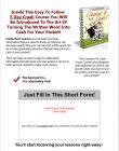 content-for-cash-plr-autoresponder-messages-squeeze-page