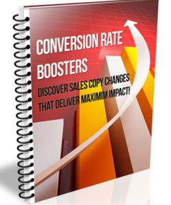 conversion rate booster plr listbuilding report