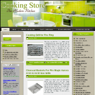 cooking-amazon-store-plr-website-cover  Cooking Store Pre-Loaded Website with Adsense and Amazon (650+) cooking amazon store plr website cover 190x190