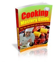 cooking-mastery-mmr-cover  Cooking Mastery Guide MRR eBook w/ XSitePro Template cooking mastery mmr cover 190x213
