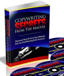 Copywriting Secrets PLR Audio