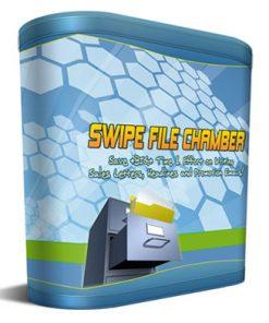 copywriting swipe files