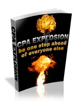 cpa explosion ebook
