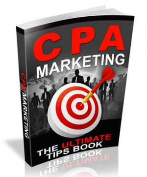 cpa marketing ebook
