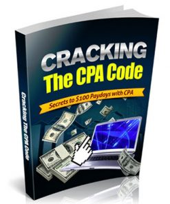 cracking the cpa code ebook