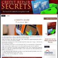credit-repair-plr-website-cover  Credit Repair PLR Website with Listbuilding Giveaway credit repair plr website cover 190x190