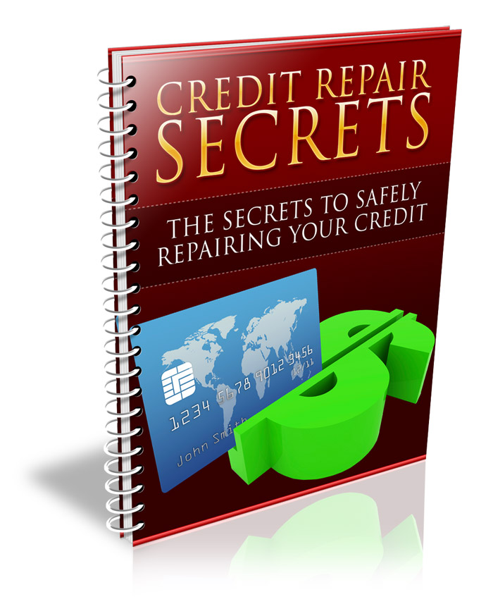Credit Repair PLR Website With Listbuilding Giveaway