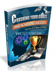 crushing-your-goals-mrr-ebook-cover  Crushing Your Goals MRR Ebook with Master Resale Rights crushing your goals mrr ebook cover 190x244