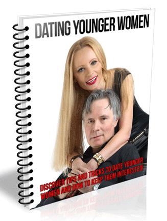 younger women for older men