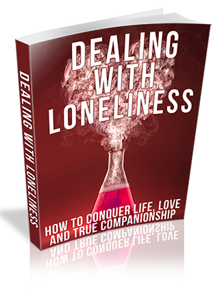 Dealing with Loneliness PLR Ebook