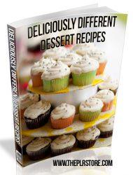 delicisouly-different-desserts-plr-ebook-cover  Deliciously Different Desserts PLR Ebook delicisouly different desserts plr ebook cover 190x250