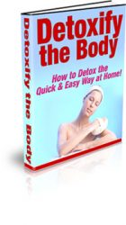 detoxify-the-body-plr-ebook-cover  Detoxify the Body PLR Ebook detoxify the body plr ebook cover 140x250