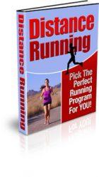 distance-running-plr-ebook-cover  Distance Running PLR eBook distance running plr ebook cover 140x250