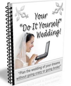 diy wedding plr autoresponder messages