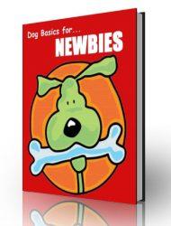 dog basics plr ebook