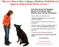 dog training plr autoresponder messages